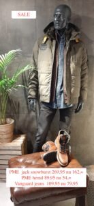 SALE Versteegh-Jeansstore PME hemd